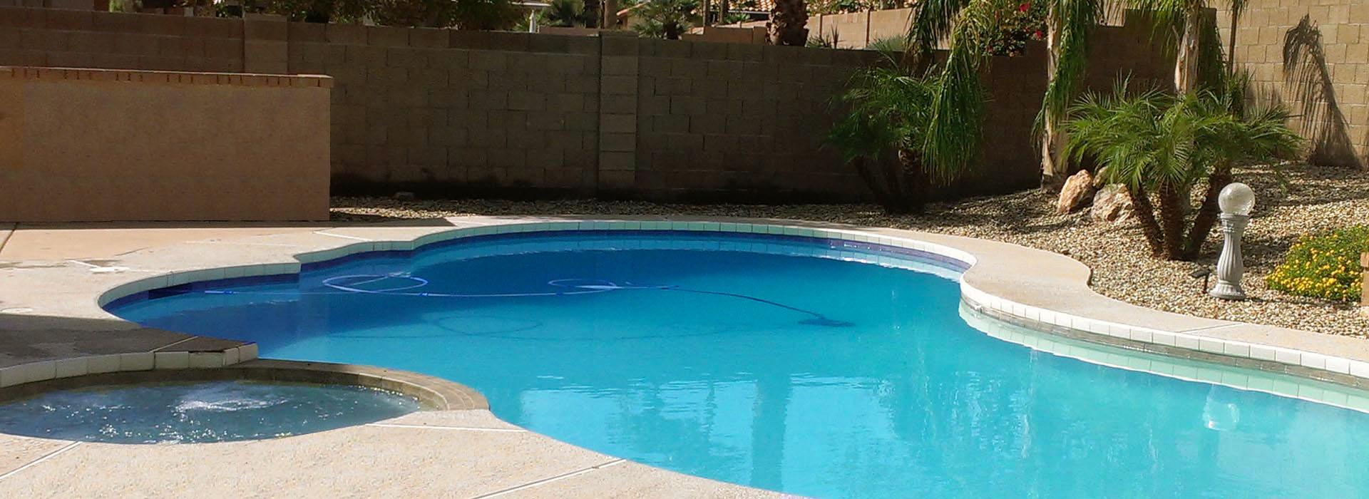 Ahwatukee pool maintenance service repair brian 39 s for Pool maintenance